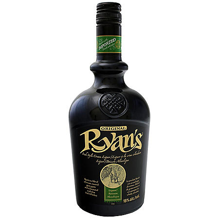 Ryan's Irish Cream Liqueur (1 L)