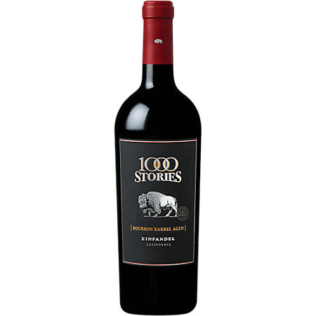 1000 Stories Zinfandel (750 ml)