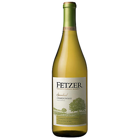Fetzer Vineyards Valley Oaks Chardonnay (750 ml)