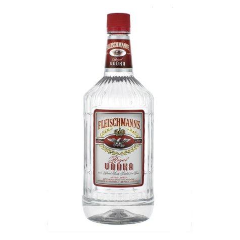 Fleischmann's Royal Vodka (1.75 L)