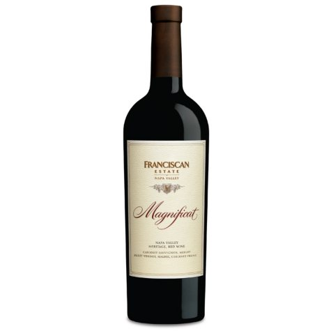 +FRANCISCAN ESTATE MAGNIFICAT 750ML