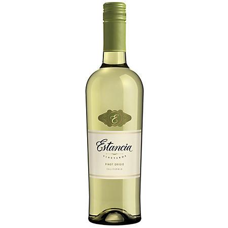 Estancia California Pinot Grigio (750 ml)
