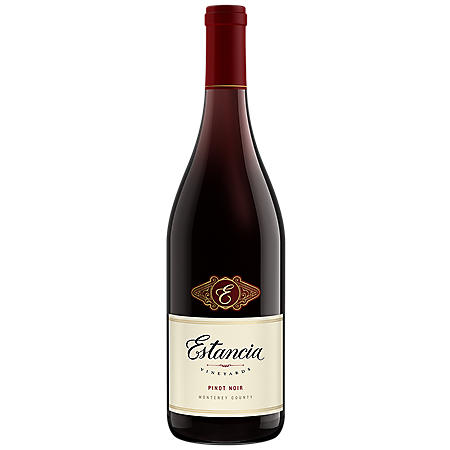Estancia Pinot Noir Monterey County (750 ml)
