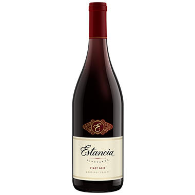 Estancia California Pinot Noir (750ML) - Puerto Rico