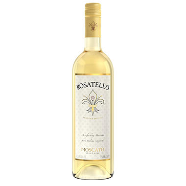 Rosatello Moscato (750 ml)
