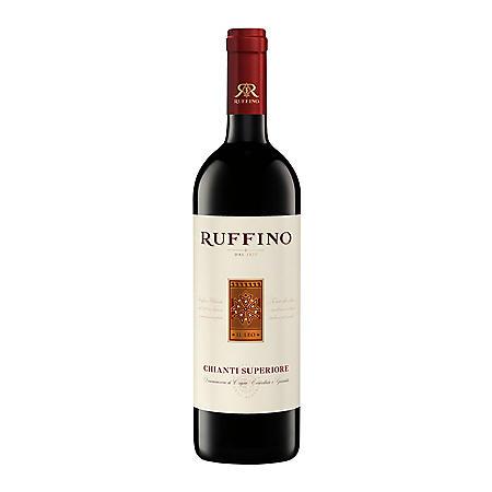 +RUFFINO 750ML CHIANTI SUPERIORE