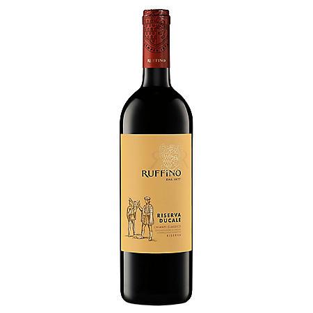 Ruffino Riserva Ducale Chianti Classico DOCG (750 ml)