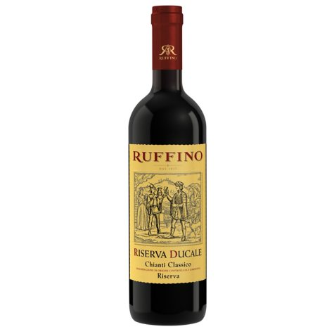 Ruffino Chianti Classico Riserva Ducale (750 ml)