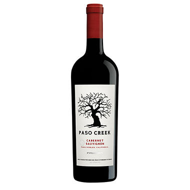 Paso Creek Cabernet Sauvignon (750 ml)