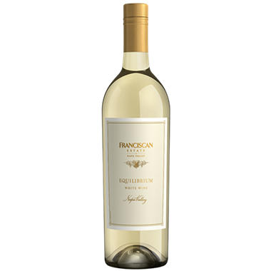 Franciscan Estate Equilibrium White Blend Napa Valley (750 ml)