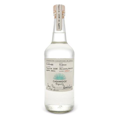 Casamigos Blanco Tequila (750 ml)