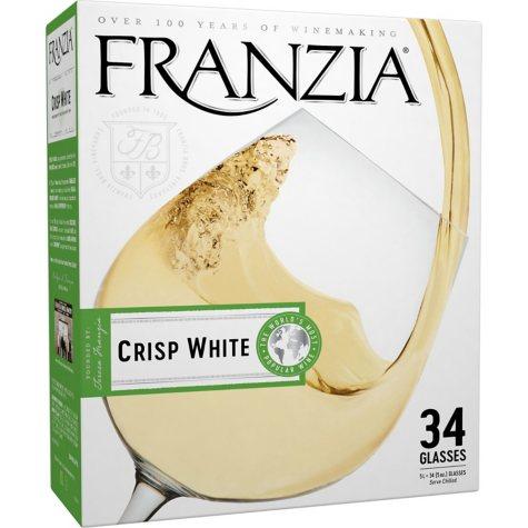 Franzia Crisp White (5 L)