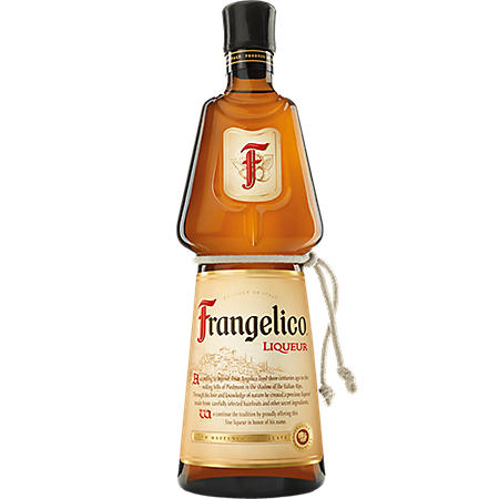 Frangelico Hazelnut Liqueur (750 ml)