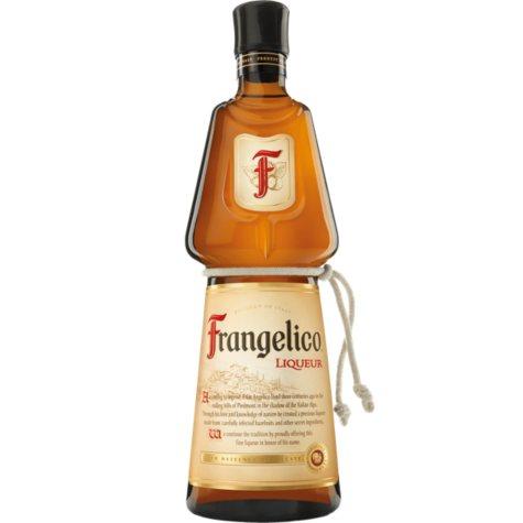 Frangelico Liqueur, Hazelnut (750 ml)
