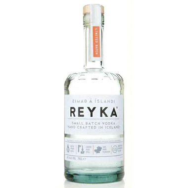 Reyka Small Batch Vodka (750 ml)
