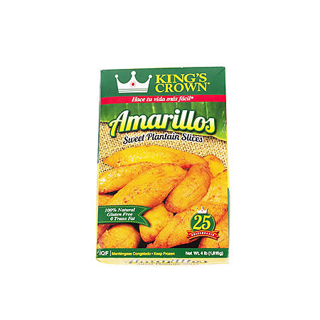King's Crown Amarillos 4 lbs.