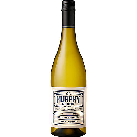 Murphy-Goode Chardonnay (750 ml)