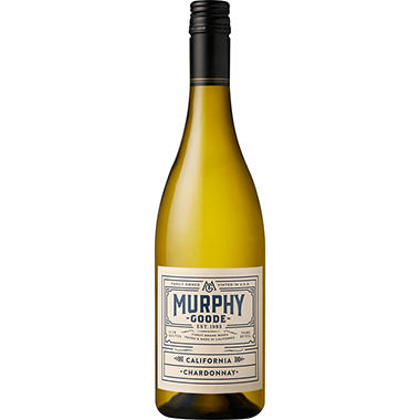 Murphy-Goode Chardonnay (750 ml)