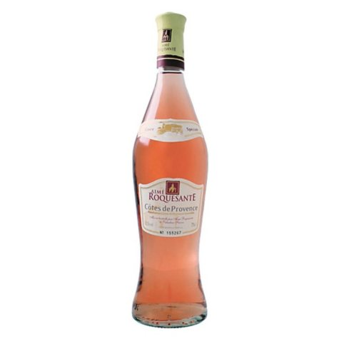 ROQUESANTE PROVENCE ROSE 750ML