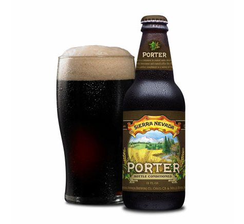 Sierra Nevada Porter (12 fl. oz. bottle, 6 pk.)