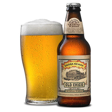 Sierra Nevada Old Chico Beer (12 fl. oz. bottle, 6 pk.)