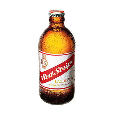 RED STRIPE 6 / 11.2 OZ BOTTLES