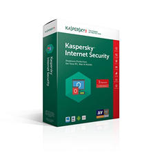 Kaspersky Internet Security 2017 (3 user)