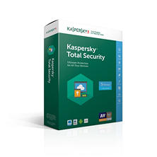 Kaspersky Total Security 2017 (5 user)