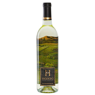 Honig Vineyard Sauvignon Blanc Napa Valley (750 ml)