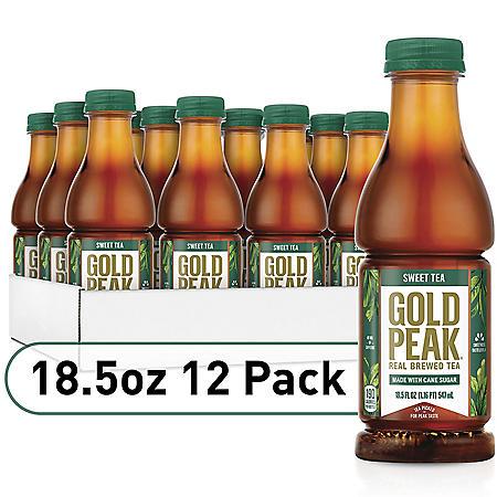 Gold Peak Sweet Tea (18.5oz / 12pk)