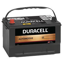 Best Seller Duracell Automotive Battery Group Size