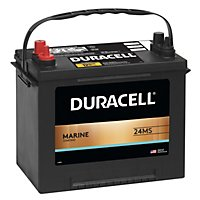 Duracell Marine Battery Group Size 24