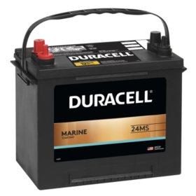 Duracell Marine Battery >> Duracell Marine Battery Group Size 24 Sam S Club