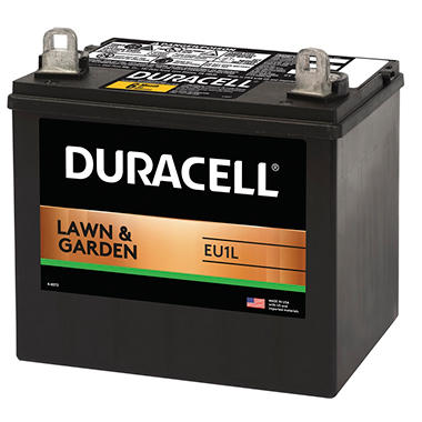 Duracell Lawn Garden Battery Group Size U1 Sam S Club