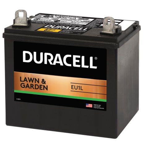 Duracell Lawn & Garden Battery - Group Size U1