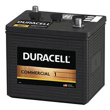 Duracell Commercial Battery - Group Size 1