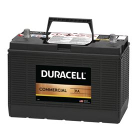 Duracell Commercial Battery - Group Size 31P