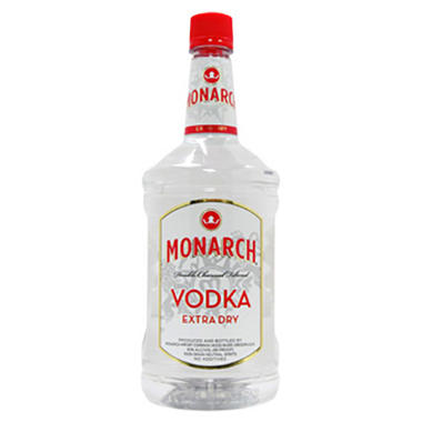 Monarch Vodka (1.75 L)