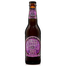 Over the Barrel Hard Grape Soda (12 fl. oz. bottles, 6 pk.)
