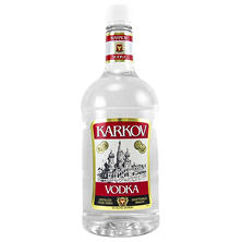 Karkov Vodka (1.75 L)