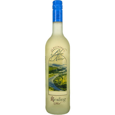 Dr. Willkomm Blue River Riesling (750ML)