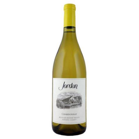 Jordan Russian River Valley Chardonnay Sonoma (750 ml)