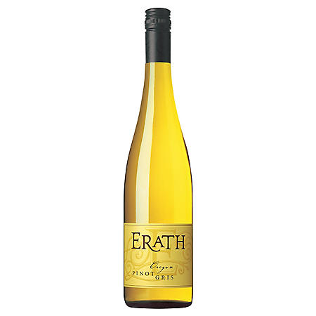 +ERATH VINEYARDS PINOT GRIS 750ML