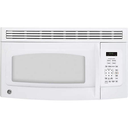 GE® Spacemaker® Over-the-Range Microwave Oven