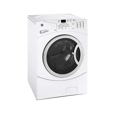 GE® Energy Star® Frontload Washer - 4.0 cu. ft. cap.