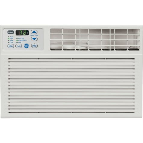 GE® 5K Electronic Room Air Conditioner w/Remote
