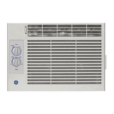 General Electric 5050 BTU Room Air Conditioner