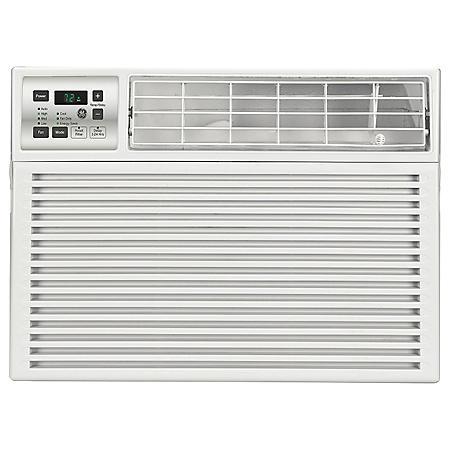 General Electric 6 050 Btu Window Air Conditioner Sam S Club