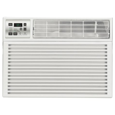 GE 8,050 BTU ENERGY STAR Window Air Conditioner with Electronic Digital Controls and Remote