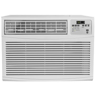 Ge 11 600 Btu Energy Star Room Air Conditioner 115 Volt